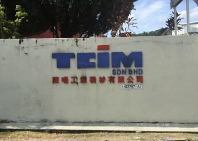 TCIM SB